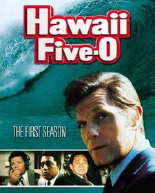 Hawaii Five O:Complete First Season - (Region 1 Import DVD)