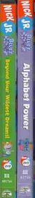 Blue's Room: Alphabet Power/Beyond Your Wildest Dream 2PK - (Region 1 Import DVD)
