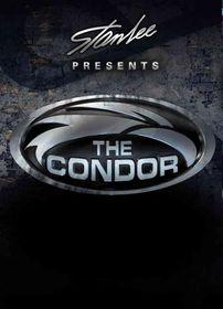 Stan Lee Presents:Condor - (Region 1 Import DVD)
