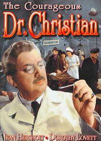 Dr. Christian: Courageous Dr. Christian - (Region 1 Import DVD)