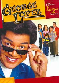 George Lopez:First & Second Seasons - (Region 1 Import DVD)