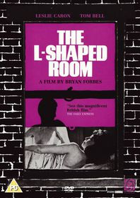 L-Shaped Room - (Import DVD)