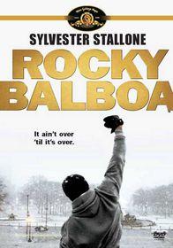 Rocky Balboa (2006)(DVD)