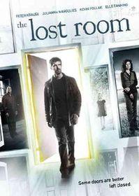 Lost Room - (Region 1 Import DVD)