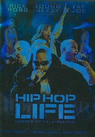 Hip Hop Life - (Region 1 Import DVD)