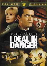 I Deal in Danger - (Region 1 Import DVD)