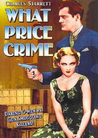 What Price Crime - (Region 1 Import DVD)