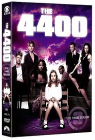 4400:Third Season - (Region 1 Import DVD)