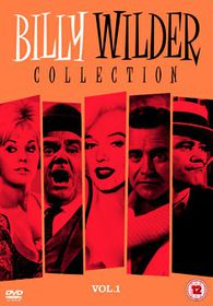 Billy Wilder Collection Vol.1 - (Import DVD)