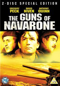 Guns Of Navarone Ultimate Edition (Import DVD)