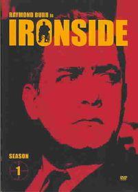 Ironside:Season One - (Region 1 Import DVD)