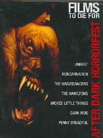 After Dark Horror Fest (7 DVD Pack) - (Region 1 Import DVD)
