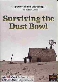 Surviving the Dust Bowl - (Region 1 Import DVD)