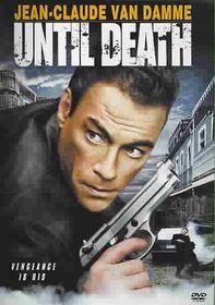 Until Death - (Region 1 Import DVD)