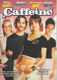 Caffeine - (Region 1 Import DVD)