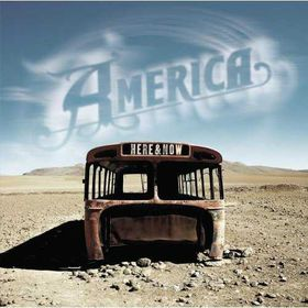 America - Here & Now (CD)