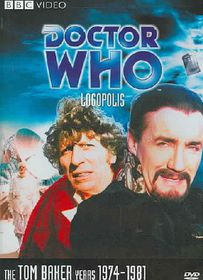 Doctor Who:Ep 116 Logopolis - (Region 1 Import DVD)