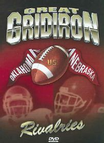 Great Gridiron Rivalries - (Region 1 Import DVD)