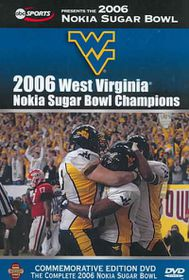 2006 Sugar Bowl: West Virginia Vs Georgia - (Region 1 Import DVD)