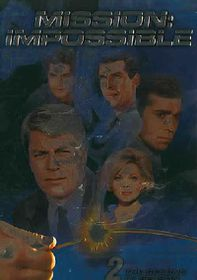 Mission: Impossible - The Complete Second Season - (Region 1 Import DVD)