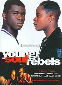 Young Soul Rebels - (Region 1 Import DVD)