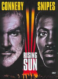 Rising Sun - (Region 1 Import DVD)