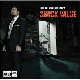 Timbaland - Shock Value (CD)