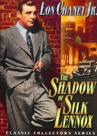 Shadow of Silk Lennox - (Region 1 Import DVD)
