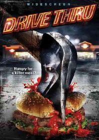 Drive Thru - (Region 1 Import DVD)