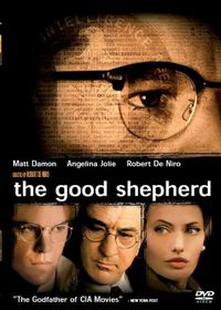 The Good Shepherd (2006) - (DVD)