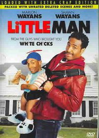 Little Man - (Region 1 Import DVD)