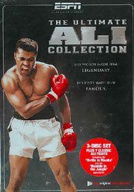 Ali 3pk - (Region 1 Import DVD)