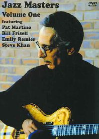 Jazz Masters Vol 1 - (Region 1 Import DVD)