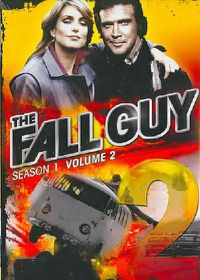 Fall Guy Season 1 Vol 2 - (Region 1 Import DVD)
