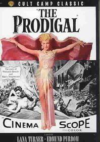Prodigal - (Region 1 Import DVD)