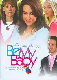 Be My Baby - (Region 1 Import DVD)