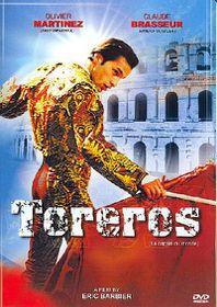 Toreros - (Region 1 Import DVD)