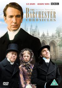 Barchester Chronicles - (Import DVD)
