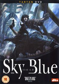 Sky Blue - (Import DVD)