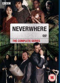 Neverwhere - (Import DVD)