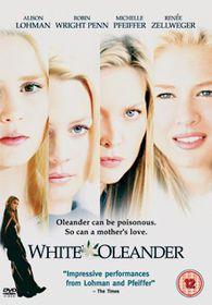 White Oleander - (Import DVD)