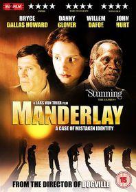 Manderlay - (Import DVD)