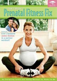 Prenatal Fitness Fix - (Import DVD)