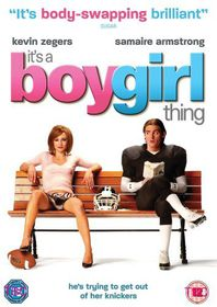 It's a Boy Girl Thing - (Import DVD)