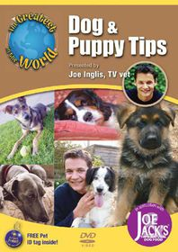 Greatest Dog Tips in the World - (Import DVD)