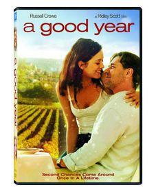 Good Year - (Import DVD)