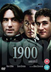 1900 - (Import DVD)