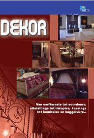 Dekor (2 Disc Set) - (DVD)
