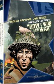 How I Won the War (1967)  - (DVD)