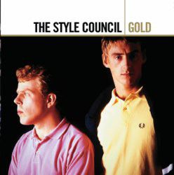 Style Council - Gold (CD)